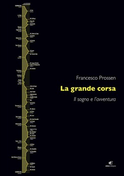 Image of La grande corsa eBook - Francesco Prossen;Eidon
