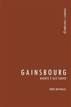Image of Gainsbourg eBook - Alessio Lega,Boris Battaglia