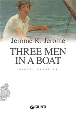Image of Three Men in a Boat eBook - Jerome Klapka Jerome