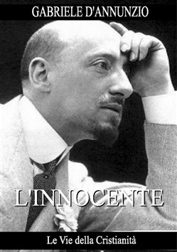 Image of L'Innocente eBook - Gabriele D'Annunzio