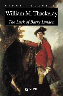 Image of The Luck of Barry Lyndon eBook - William M. Thackeray
