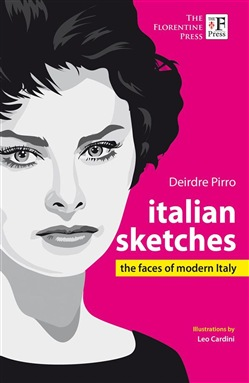 Image of Italian Sketches eBook - Deirdre Pirro