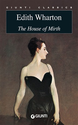 Image of The House of Mirth eBook - Edith Wharton