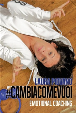 Image of #cambiacomevuoi - Emotional coaching eBook - Laura Piovano