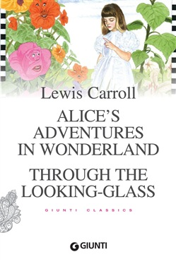 Image of Alice's Adventures in Wonderland. Through the Looking-Glass eBook - L