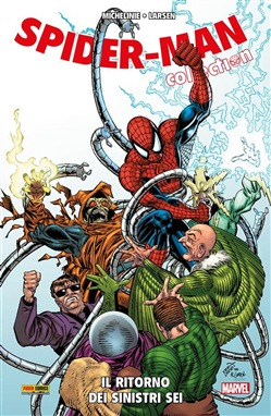 Image of Spider-Man. Il Ritorno Dei Sinistri Sei (Spider-Man Collection) eBook