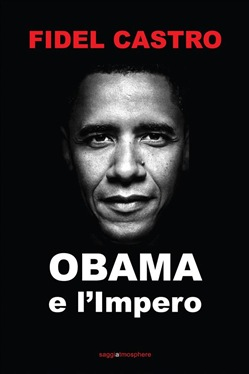 Image of Obama e l'impero eBook - Fidel Castro