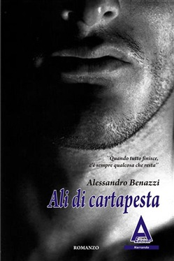 Image of Ali di cartapesta eBook - Alessandro Benazzi