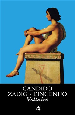 Image of Candido - Zadig - L'ingenuo eBook - F.M.A. Voltaire