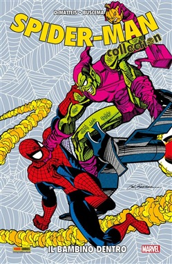 Image of Spider-Man. Il Bambino Dentro (Spider-Man Collection) eBook - Sal Bus