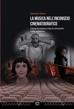 Image of La musica nell'inconscio cinematografico eBook - Martina Sanzi
