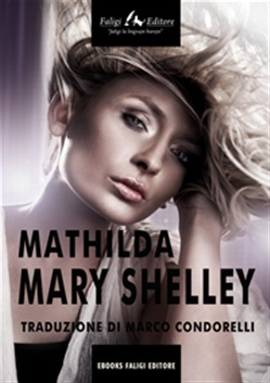 Image of Mathilda eBook - Mary Shelley