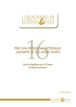 Image of I Quaderni di Scienza & Vita 16 eBook - V.V.A.A.