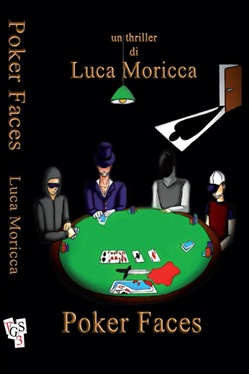 Image of Poker faces eBook - Luca Moricca