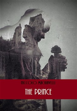 Image of The Prince eBook - Niccolò Machiavelli;Bauer Books
