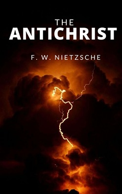 Image of The Antichrist eBook - Friedrich Nietzsche