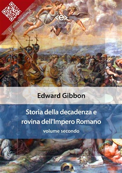 Image of Storia della decadenza e rovina dell'Impero Romano, volume 2 eBook -