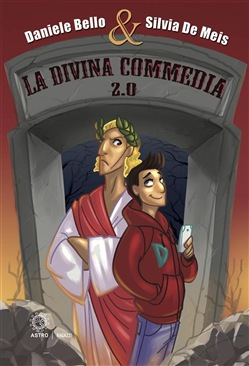 Image of La Divina Commedia 2.0 eBook - Daniele Bello,Silvia De Meis