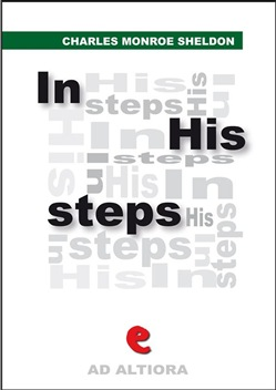 Image of In His Steps: What Would Jesus Do? eBook - Charles M. Sheldon