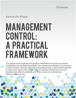 Image of Management Control: a practical framework eBook - Alessandro Musso