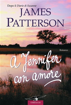 Image of A Jennifer con amore eBook - James Patterson