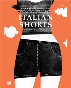 Image of Italian Shorts. Brevi storie lungo il belpaese eBook - Alessandro Gal