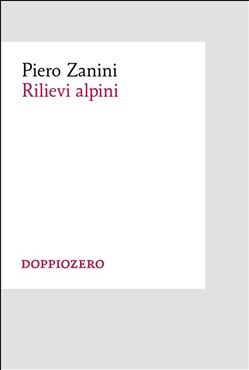 Image of Rilievi alpini eBook - Piero Zanini