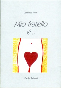 Image of MIO FRATELLO È... eBook - Domenico Scotti
