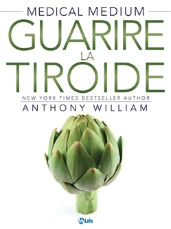 Image of Guarire la Tiroide eBook - Anthony William