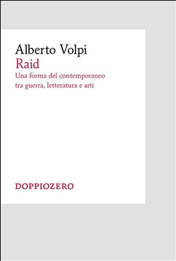 Image of Raid eBook - Alberto Volpi