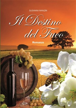 Image of Il destino del fuco eBook - Susanna Manzin