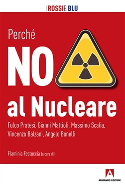 Image of Perché NO al Nucleare eBook - Flaminia Festuccia (cur.)