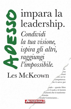 Image of Adesso impara la leadership eBook - Les McKeown
