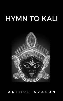 Image of Hymn to Kali eBook - John Woodroffe