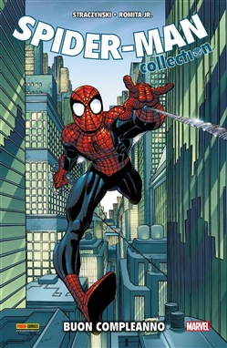 Image of Spider-Man. Buon Compleanno (Spider-Man Collection) eBook - John Romi