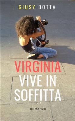 Image of Virginia vive in soffitta eBook - Giusy Botta