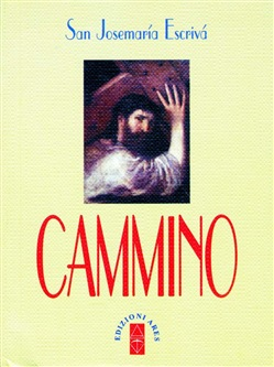 Image of Cammino eBook - Josemaria Escriva