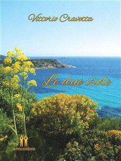 Image of Le due isole eBook - Vittorio Cravotta