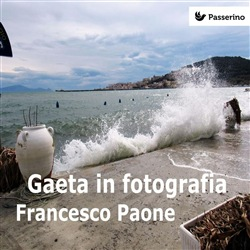 Image of Gaeta in fotografia eBook - Francesco Paone
