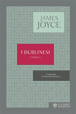 Image of I dublinesi eBook - James Joyce
