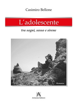 Image of L'adolescente eBook - Casimiro Bellone