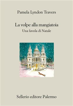 Image of La volpe alla mangiatoia eBook - Lyndon Travers Pamela,Bewick Thomas