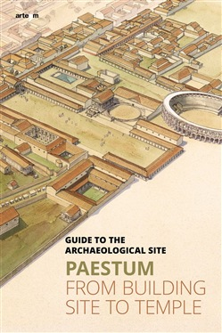 Image of Paestum. From building site to temple eBook - Gabriel Zuchtriegel