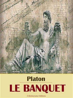 Image of Le Banquet eBook - Platon