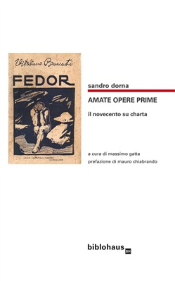 Image of Amate Opere Prime eBook - Sandro Dorna