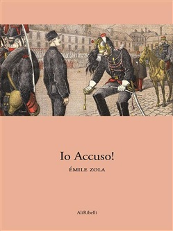 Image of Io Accuso! eBook - Emile Zola