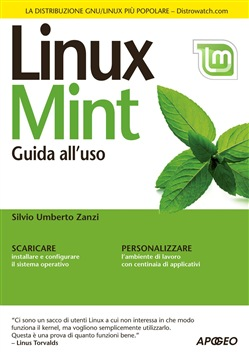 Image of Linux Mint eBook - Silvio Umberto Zanzi