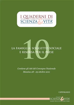 Image of I Quaderni di Scienza & Vita eBook - Assoc. Scienza e Vita