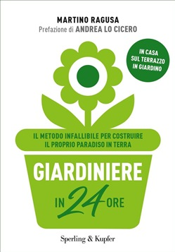 Image of Giardiniere in 24 ore eBook - Martino Ragusa
