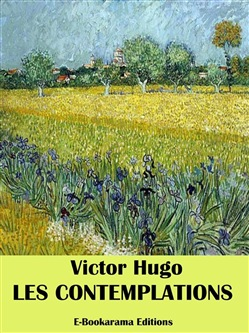 Image of Les Contemplations eBook - Victor Hugo